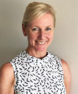 Sue Cautley